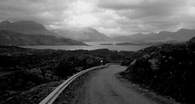 Isle of Skye, view from Applecross image: @glasgow_kat